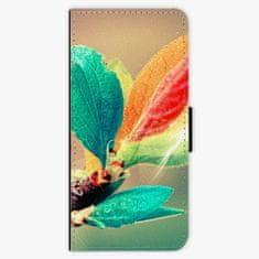 iSaprio Flipové pouzdro - Autumn 02 - Samsung Galaxy S8 Plus
