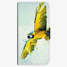 iSaprio Flipové pouzdro - Born to Fly - LG G6 (H870)