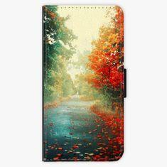 iSaprio Flipové pouzdro - Autumn 03 - iPhone 8 Plus