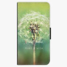 iSaprio Flipové pouzdro - Wish - iPhone 8 Plus
