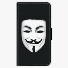 iSaprio Flipové pouzdro - Vendeta - Huawei Nova