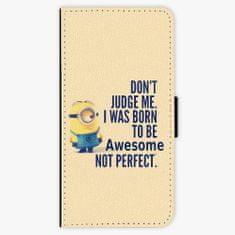 iSaprio Flipové pouzdro - Be Awesome - Nokia 6