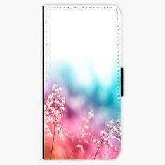 iSaprio Flipové pouzdro - Rainbow Grass - Sony Xperia XA