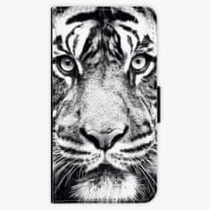 iSaprio Flipové pouzdro - Tiger Face - Huawei Nova
