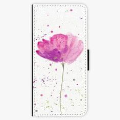 iSaprio Flipové pouzdro - Poppies - Samsung Galaxy S8 Plus