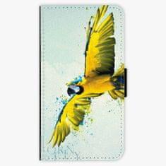 iSaprio Flipové pouzdro - Born to Fly - Samsung Galaxy A3