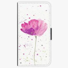 iSaprio Flipové pouzdro - Poppies - Nokia 6