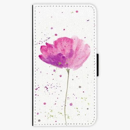 iSaprio Flipové pouzdro - Poppies - Huawei Ascend P8