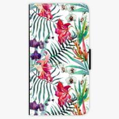 iSaprio Flipové pouzdro - Flower Pattern 03 - Huawei Nova