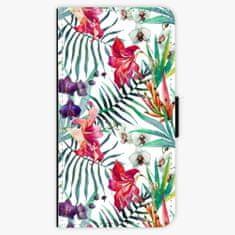iSaprio Flipové pouzdro - Flower Pattern 03 - Huawei P10 Plus