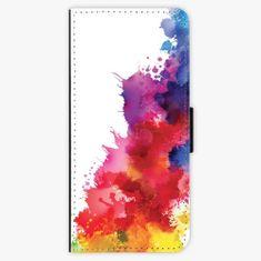 iSaprio Flipové pouzdro - Color Splash 01 - Samsung Galaxy S8 Plus