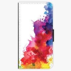 iSaprio Flipové pouzdro - Color Splash 01 - Nokia 6