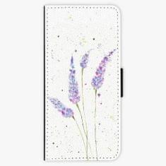 iSaprio Flipové pouzdro - Lavender - Samsung Galaxy S8 Plus