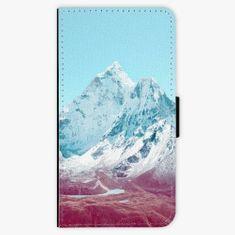 iSaprio Flipové pouzdro - Highest Mountains 01 - Huawei Nova