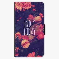 iSaprio Flipové pouzdro - Enjoy Today - Huawei Nova