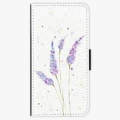 iSaprio Flipové pouzdro - Lavender - iPhone 8 Plus