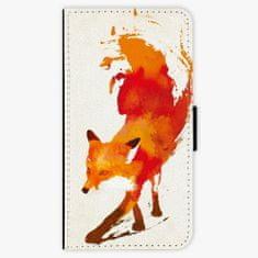 iSaprio Flipové pouzdro - Fast Fox - Huawei Nova