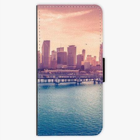iSaprio Flipové pouzdro - Morning in a City - LG G6 (H870)