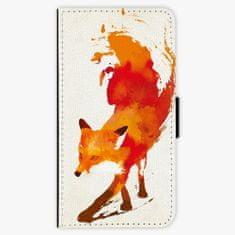 iSaprio Flipové pouzdro - Fast Fox - Huawei P10 Plus