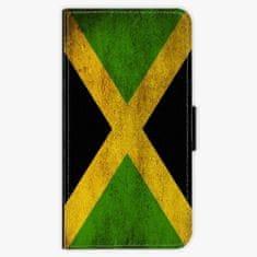 iSaprio Flipové pouzdro - Flag of Jamaica - Huawei P10 Plus