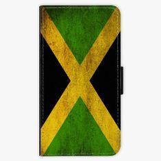iSaprio Flipové pouzdro - Flag of Jamaica - Huawei Nova