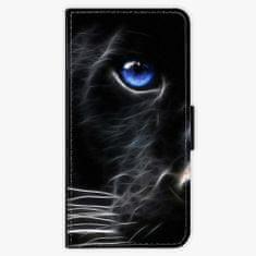 iSaprio Flipové pouzdro - Black Puma - Nokia 6