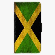 iSaprio Flipové pouzdro - Flag of Jamaica - Nokia 6