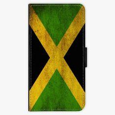 iSaprio Flipové pouzdro - Flag of Jamaica - Huawei Ascend P9 Lite