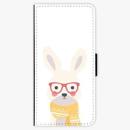 iSaprio Flipové pouzdro - Smart Rabbit - LG G6 (H870)
