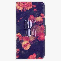 iSaprio Flipové pouzdro - Enjoy Today - LG G6 (H870)