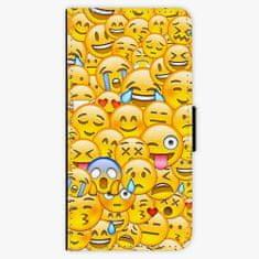 iSaprio Flipové pouzdro - Emoji - Nokia 6