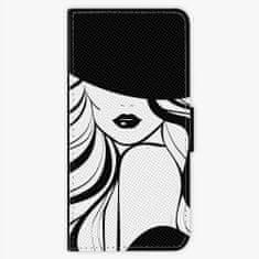 iSaprio Flipové pouzdro - First Lady - LG G6 (H870)