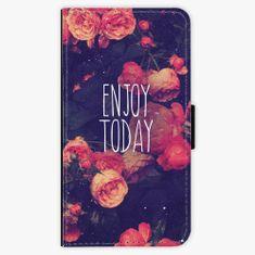 iSaprio Flipové pouzdro - Enjoy Today - Samsung Galaxy A3