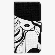 iSaprio Flipové pouzdro - First Lady - Nokia 6