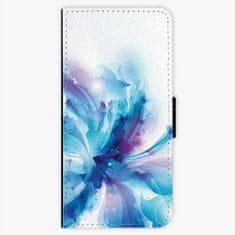 iSaprio Flipové pouzdro - Abstract Flower - LG G6 (H870)
