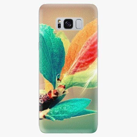 iSaprio Silikonové pouzdro - Autumn 02 - Samsung Galaxy S8