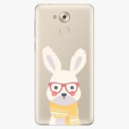 iSaprio Plastový kryt - Smart Rabbit - Huawei Nova Smart