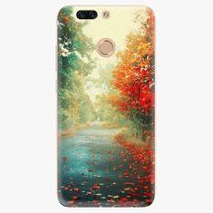iSaprio Plastový kryt - Autumn 03 - Huawei Honor 8 Pro