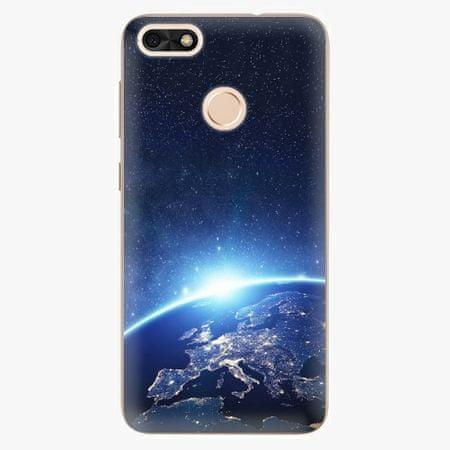 iSaprio Plastový kryt - Earth at Night - Huawei P9 Lite Mini