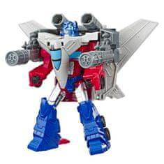 Transformers Cyberverse Spark Optimus Prime