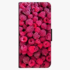 iSaprio Flipové pouzdro - Raspberry - Samsung Galaxy S8 Plus