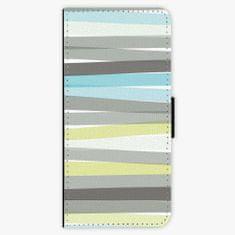 iSaprio Flipové pouzdro - Stripes - Samsung Galaxy S8 Plus