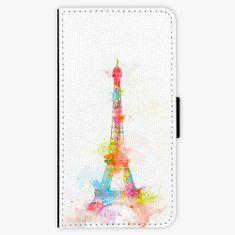 iSaprio Flipové pouzdro - Eiffel Tower - Huawei Nova