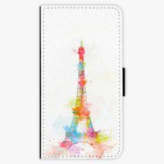 iSaprio Flipové pouzdro - Eiffel Tower - Huawei P10 Plus