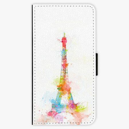 iSaprio Flipové pouzdro - Eiffel Tower - Sony Xperia XZ