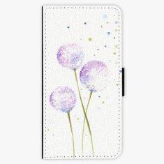 iSaprio Flipové pouzdro - Dandelion - iPhone 8 Plus
