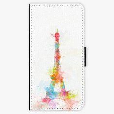 iSaprio Flipové pouzdro - Eiffel Tower - Nokia 6