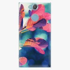 iSaprio Plastový kryt - Autumn 01 - Sony Xperia XA2