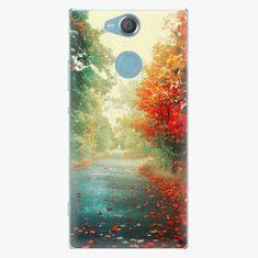 iSaprio Plastový kryt - Autumn 03 - Sony Xperia XA2