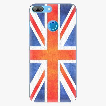 iSaprio Plastový kryt - UK Flag - Huawei Honor 9 Lite